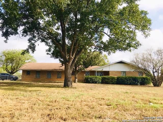 9685 Loop 106, San Antonio, TX 78263 (MLS #1416171) :: BHGRE HomeCity