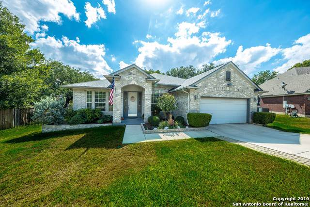 240 Deer Mesa, Cibolo, TX 78108 (MLS #1416175) :: The Gradiz Group