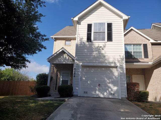 4154 Copano Bay, San Antonio, TX 78229 (MLS #1416179) :: Alexis Weigand Real Estate Group
