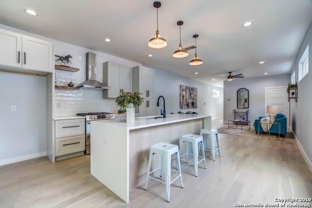 2107 Schley Ave, San Antonio, TX 78210 (MLS #1416180) :: Niemeyer & Associates, REALTORS®