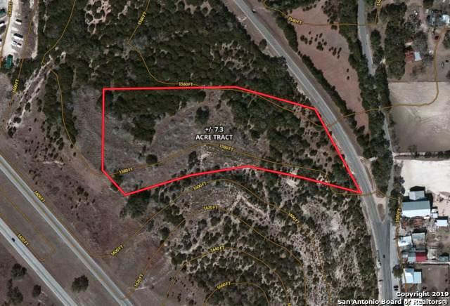 7.3 ACRES Fm 289, Boerne, TX 78006 (MLS #1416189) :: Glover Homes & Land Group