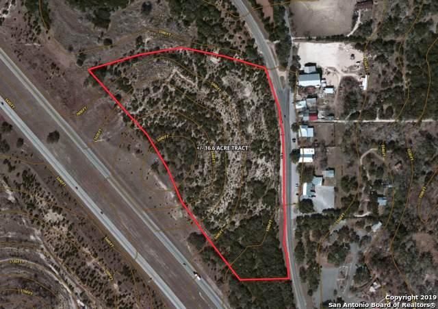 16.6 ACRES Fm 289, Boerne, TX 78006 (MLS #1416199) :: Glover Homes & Land Group