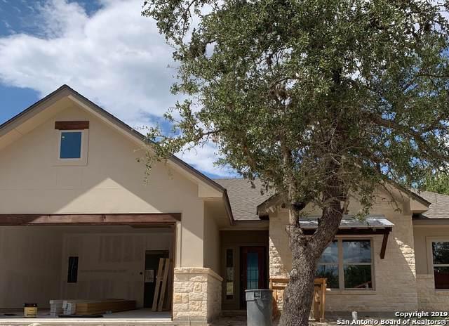 722 Oak Valley Dr, Kerrville, TX 78028 (MLS #1416206) :: Reyes Signature Properties