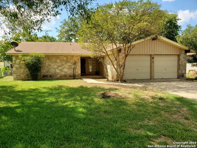 509 Willow Dr, Converse, TX 78109 (MLS #1416211) :: BHGRE HomeCity
