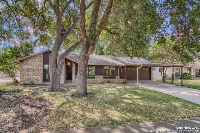 4254 Treehouse Dr, San Antonio, TX 78222 (MLS #1416220) :: BHGRE HomeCity
