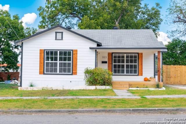 323 Arlington Ct, San Antonio, TX 78210 (MLS #1416236) :: The Mullen Group | RE/MAX Access