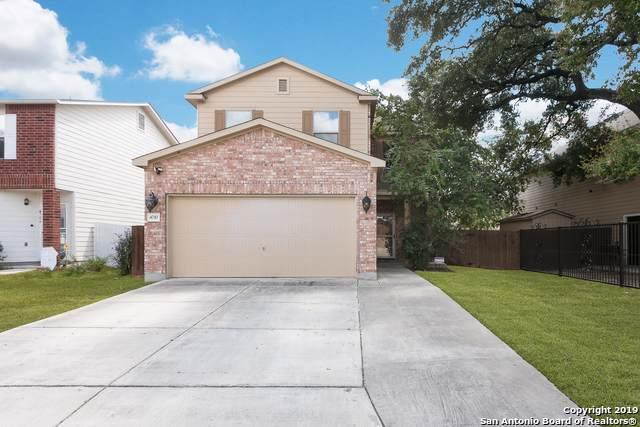 4710 Silver River, San Antonio, TX 78222 (MLS #1416241) :: BHGRE HomeCity