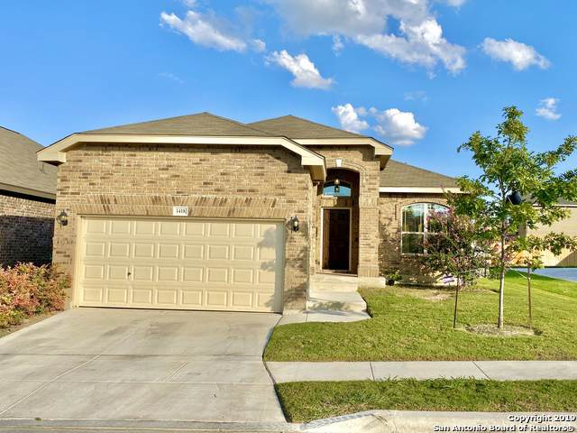 1418 Crane Ct, San Antonio, TX 78245 (MLS #1416245) :: Erin Caraway Group