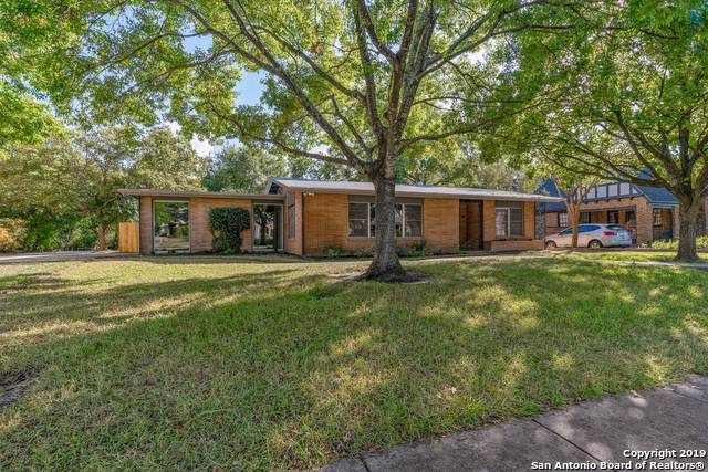 414 Donaldson Ave, San Antonio, TX 78201 (MLS #1416247) :: Santos and Sandberg