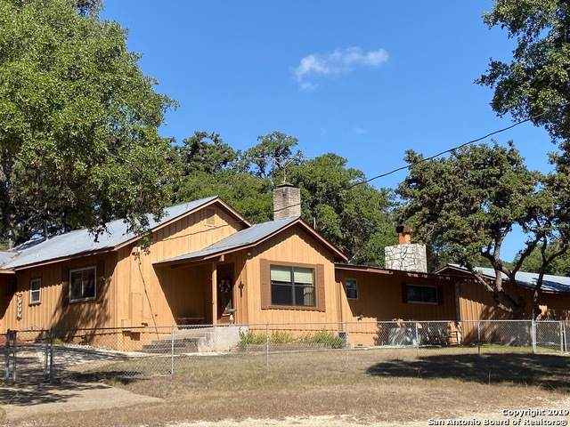 634 Crabapple Rd, Kendalia, TX 78027 (MLS #1416248) :: Alexis Weigand Real Estate Group