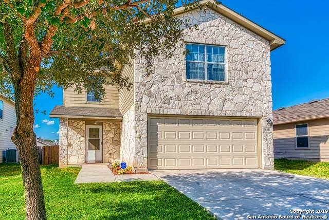 6411 Candleview Ct, San Antonio, TX 78244 (MLS #1416249) :: BHGRE HomeCity