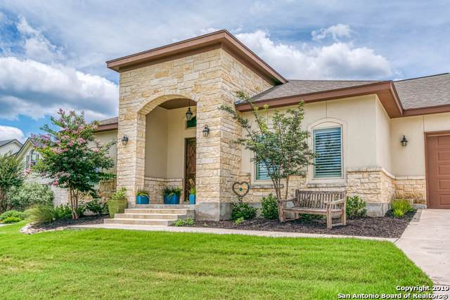 1715 Slumber Pass, San Antonio, TX 78260 (MLS #1416253) :: The Gradiz Group