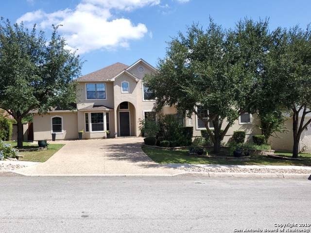 15014 Pastura Pass, Helotes, TX 78023 (MLS #1416276) :: Alexis Weigand Real Estate Group