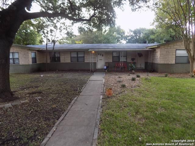 622 Kenilworth Blvd, San Antonio, TX 78209 (MLS #1416281) :: Alexis Weigand Real Estate Group