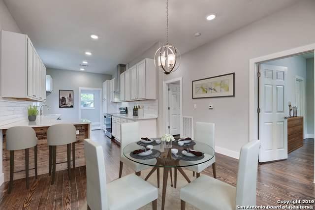 331 Givens Ave, San Antonio, TX 78204 (MLS #1416287) :: BHGRE HomeCity