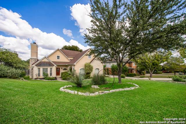 28915 Chartwell Ln, Boerne, TX 78015 (MLS #1416288) :: The Heyl Group at Keller Williams