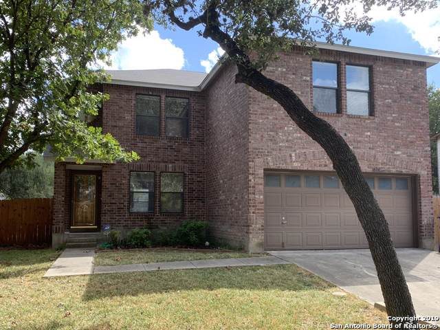 10311 Dinner Creek, San Antonio, TX 78245 (MLS #1416296) :: BHGRE HomeCity