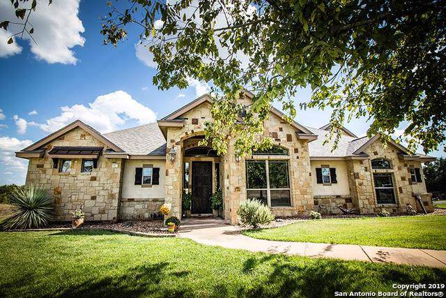 103 Ridges End Dr, Boerne, TX 78006 (MLS #1416309) :: Glover Homes & Land Group