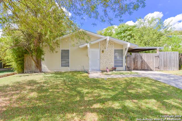 4719 Castle Stream, San Antonio, TX 78218 (MLS #1416314) :: Niemeyer & Associates, REALTORS®