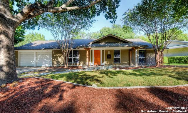4311 Fondren St, San Antonio, TX 78217 (MLS #1416318) :: BHGRE HomeCity