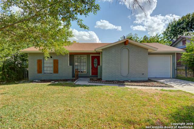 4514 Longvale Dr, San Antonio, TX 78217 (MLS #1416325) :: The Gradiz Group