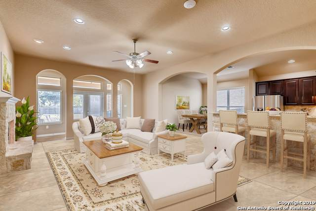 6119 Gypsy Bell, San Antonio, TX 78253 (MLS #1416336) :: BHGRE HomeCity
