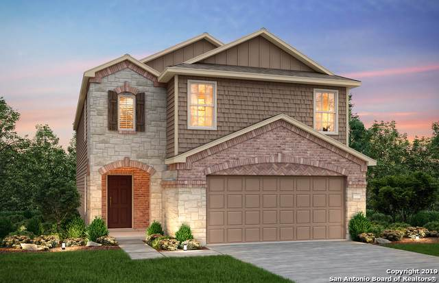 241 Texas Thistle, New Braunfels, TX 78130 (MLS #1416372) :: BHGRE HomeCity