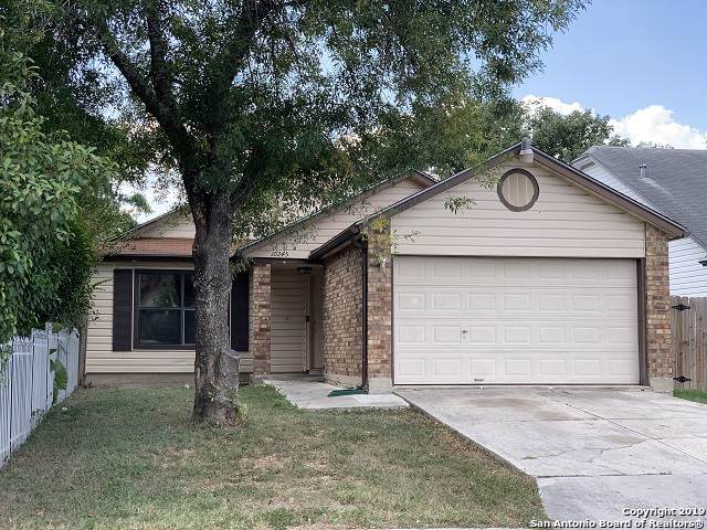 10245 Canton Field, San Antonio, TX 78245 (MLS #1416380) :: The Gradiz Group
