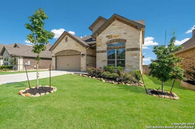 1070 Cedar Glen Dr, New Braunfels, TX 78132 (MLS #1416381) :: BHGRE HomeCity