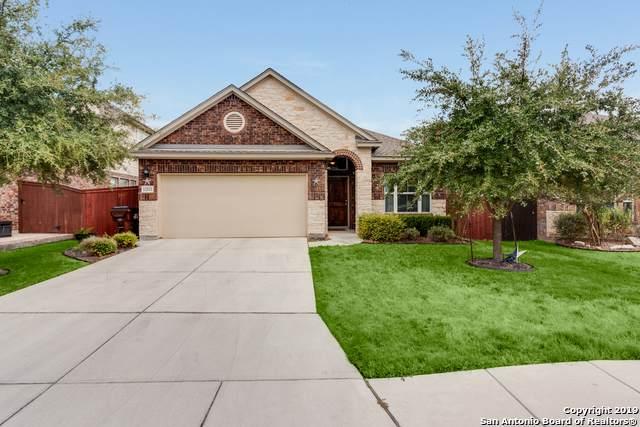 12551 Hillside Ranch, San Antonio, TX 78254 (MLS #1416383) :: Santos and Sandberg