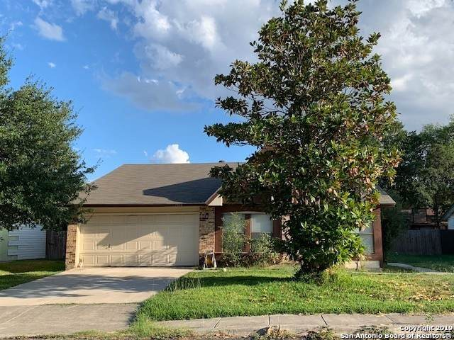 7510 Echo Trail, San Antonio, TX 78244 (#1416389) :: The Perry Henderson Group at Berkshire Hathaway Texas Realty
