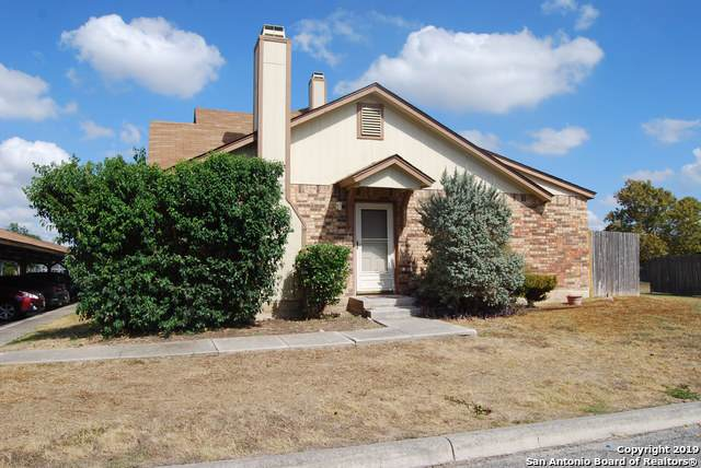 7880 Micron Dr #106, San Antonio, TX 78251 (MLS #1416400) :: BHGRE HomeCity