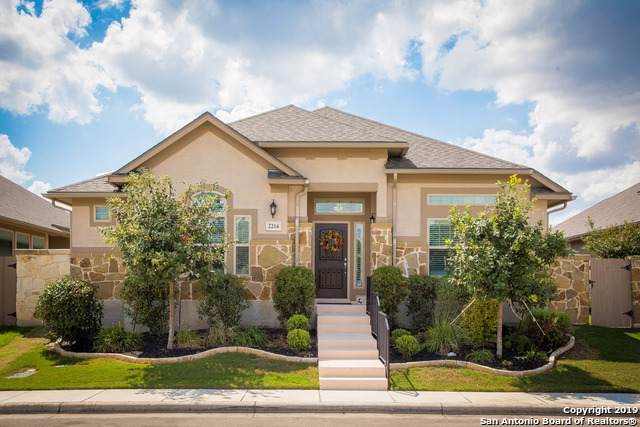 2214 Pecan Villa, New Braunfels, TX 78130 (MLS #1416411) :: BHGRE HomeCity