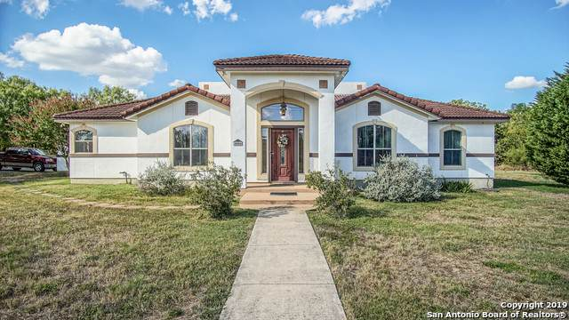 8806 Mission Rd, San Antonio, TX 78214 (MLS #1416433) :: Alexis Weigand Real Estate Group