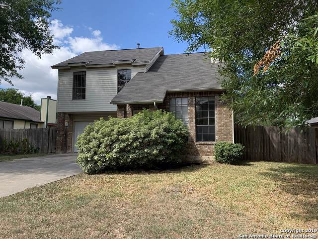 11423 Bald Eagle Way, San Antonio, TX 78245 (MLS #1416444) :: BHGRE HomeCity