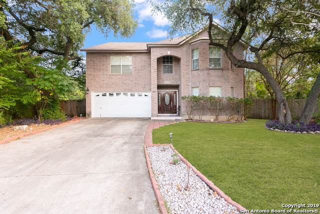 1802 Enero Park, San Antonio, TX 78230 (MLS #1416458) :: Glover Homes & Land Group