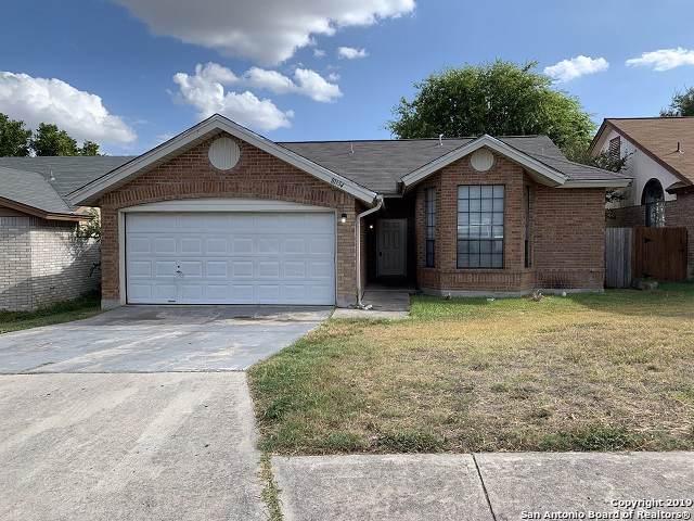 10354 Coral Village, San Antonio, TX 78245 (MLS #1416460) :: BHGRE HomeCity