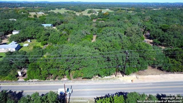 0 Dietz Elkhorn, Boerne, TX 78015 (MLS #1416467) :: Glover Homes & Land Group