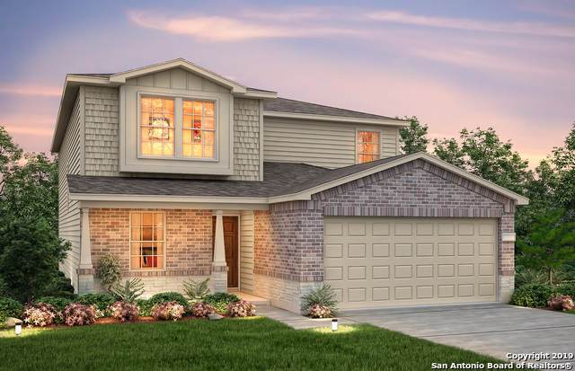 174 Texas Thistle, New Braunfels, TX 78130 (MLS #1416468) :: BHGRE HomeCity