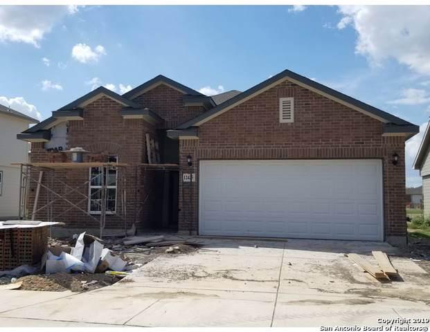 12425 Belfort Pt, Schertz, TX 78154 (MLS #1416471) :: BHGRE HomeCity