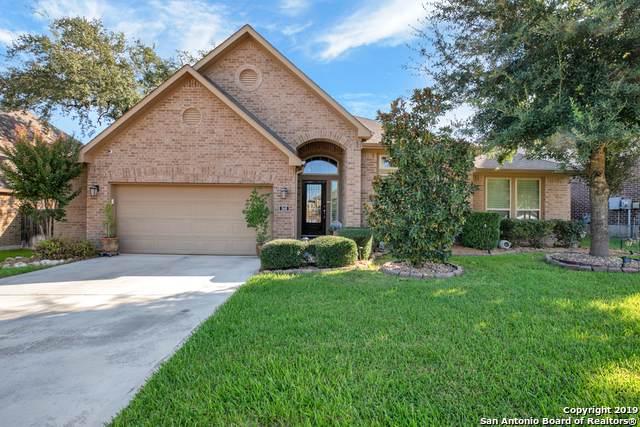 568 Oak Cascade, New Braunfels, TX 78132 (MLS #1416472) :: The Gradiz Group