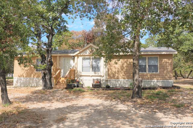 500 Spur Ridge, San Antonio, TX 78264 (MLS #1416476) :: Legend Realty Group