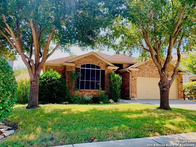 615 Secretariat Dr, Schertz, TX 78108 (MLS #1416485) :: Alexis Weigand Real Estate Group