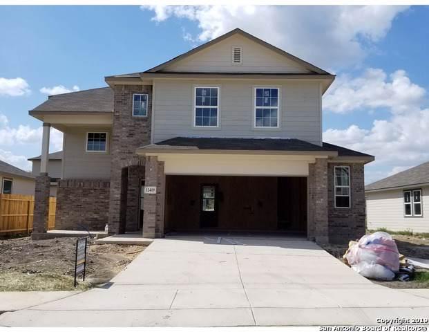 12419 Belfort Pt, Schertz, TX 78154 (MLS #1416487) :: BHGRE HomeCity