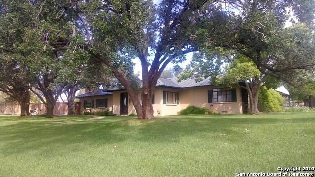 1002 Houston, Cotulla, TX 78014 (MLS #1416489) :: BHGRE HomeCity