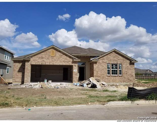 9950 Arches Valley, Schertz, TX 78154 (MLS #1416494) :: Niemeyer & Associates, REALTORS®
