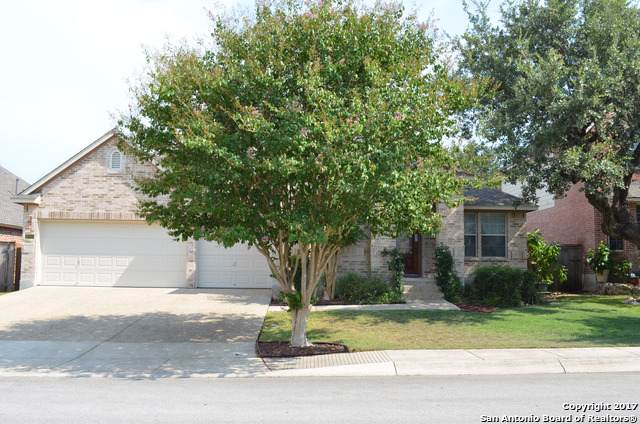 18742 Castellani, Bexar Co, TX 78258 (MLS #1416497) :: BHGRE HomeCity