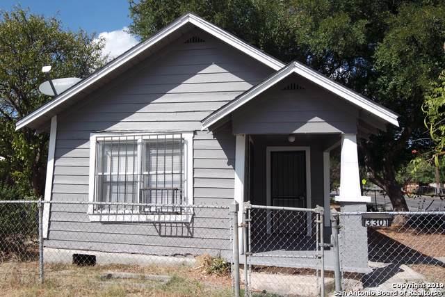 3301 El Paso St, San Antonio, TX 78207 (MLS #1416503) :: The Castillo Group