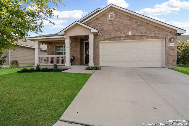 9318 Durham Trace, San Antonio, TX 78254 (MLS #1416507) :: BHGRE HomeCity