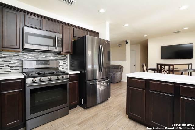 7427 Castle Trail Dr, San Antonio, TX 78218 (MLS #1416517) :: BHGRE HomeCity